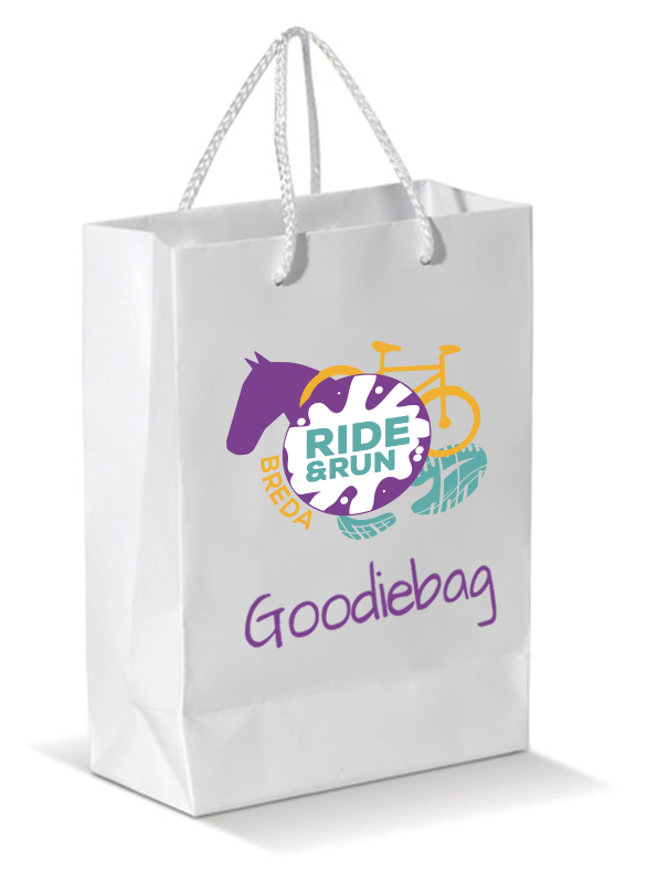 Ride & Run Breda Goodiebag